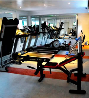 Fitness clubs in Nigeria