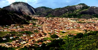 Idanre Hill is one of the most beautiful natural landscapes and a top tourist attraction in Ondo State and Nigeria.