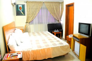 hotel 1960, Ikeja Lagos