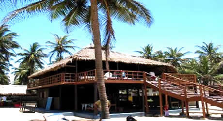 Lacampagne Tropicana Beach Resort