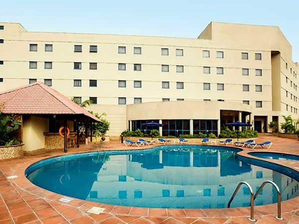 Novotel Port Harcourt Hotel
