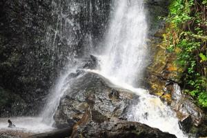 Olumirin waterfalls, Erin-Ijesha