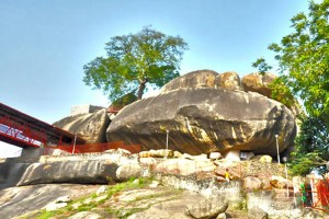 Olumo Rock, Abeokuta