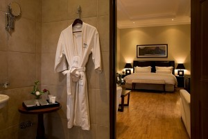 Clear Essence California Spa and Wellness Resort Beverly Hills Suite