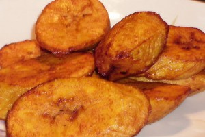 How to make fried plantain