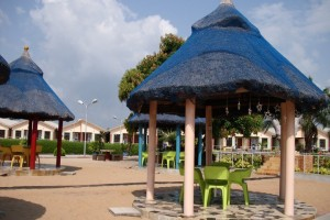 Whispering Palms Beach Resort, Badagry, Lagos