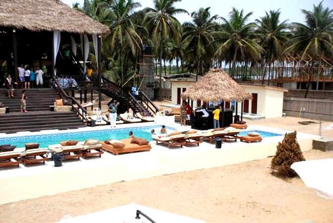 Beach Resorts In Lagos Nigeria