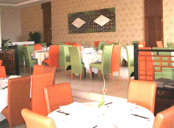 Saipan Restaurant, Victoria Island, Lagos