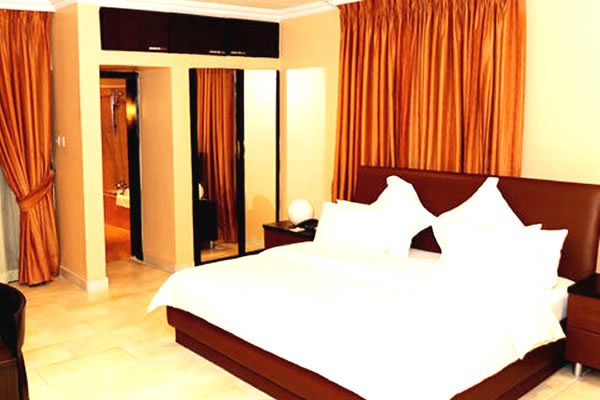 The GuestHouse, Ikoyi Lagos
