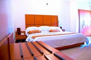 Mediterranean Hotel, Abuja