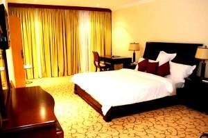 Westown Hotels, Ikeja, Lagos