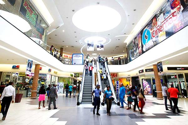 Ikeja City Mall, Alausa, Lagos