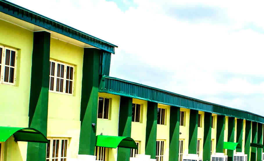 Delightsome Hotels, Osogbo