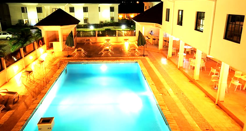 Best Western Homeville Benin city