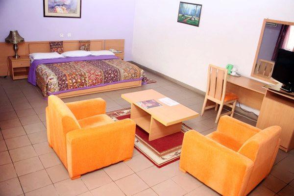 Elomaz Suites, Maryland, Ikeja Lagos