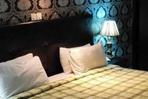 Universal Hotel, Enugu
