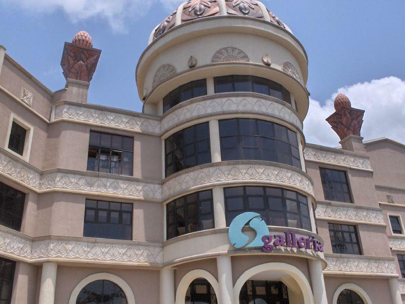 Silverbird Galleria, Lagos