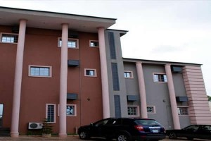 Bayview Resorts & Hotels, Enugu