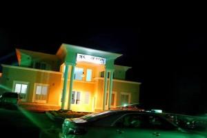 Cameron Hotels, Ile-Ife