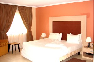 Homegate Hawker Resort, Lekki, Lagos