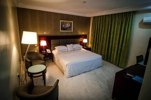 Check-Inn Hotels, Ibadan Executive Single Suite