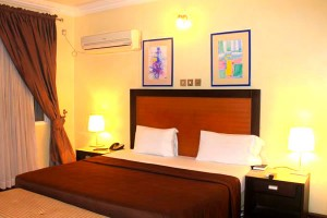 Manyxville Hotel and Suites, Lekki Lagos