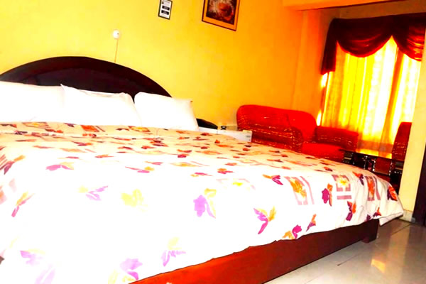 Our Home Suite Hotel, Ikeja, Lagos