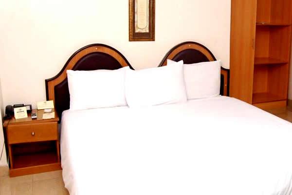 The Dover Hotel, Lekki, Lagos