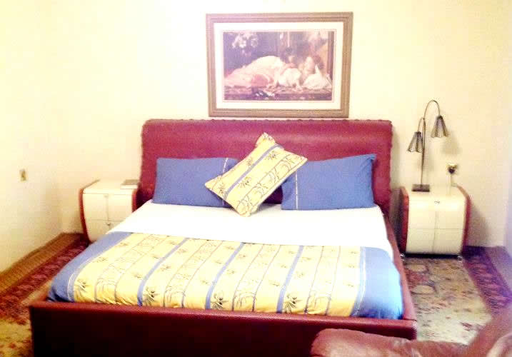 Manorgrove House Hotel, Port Harcourt