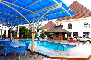 Pauliham Hotels, Gwarinpa, Abuja