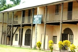 Badagry Black Heritage Museum
