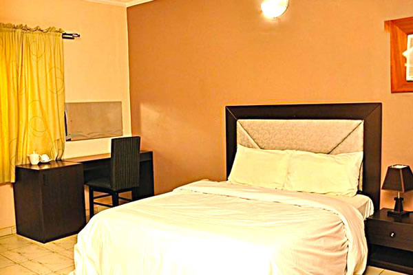 Fleece Guest House, Ikeja Lagos