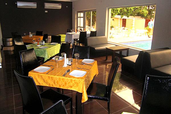 La Mango Restaurant, Ikeja
