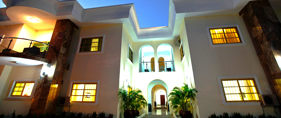Nordic Residence, Abuja