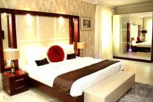 Palazzo Dumont Hotel, Lekki Lagos