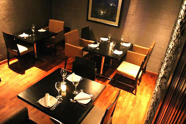 Reeds Thai Fusion Restaurant and Lounge, Ikoyi Lagos