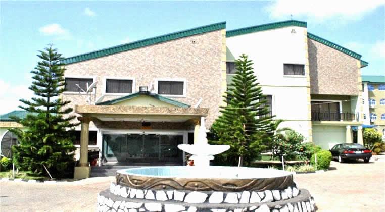 Leisure Spring Hotel, Osogbo