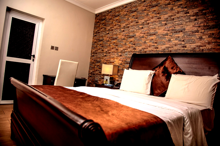 Cotton Suites Deluxe Room