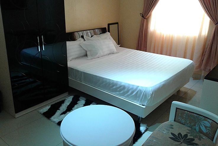 Newcastle Hotel, Owerri
