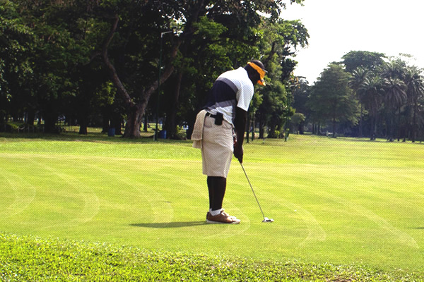 Image result for golf in nigerian