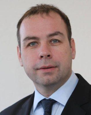 Dr. Markus Thill