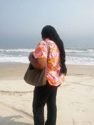Pam Sam in Nigeria