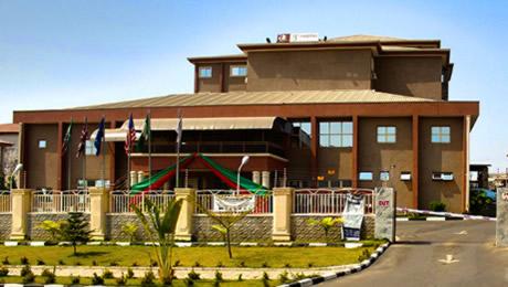 3J'S Hotel, Abuja