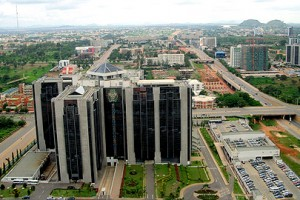 Central Bank Headquarters, Abuja