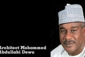 Arc Mohammed Abdullahi Dewu