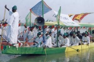 Boat Regatta Festival