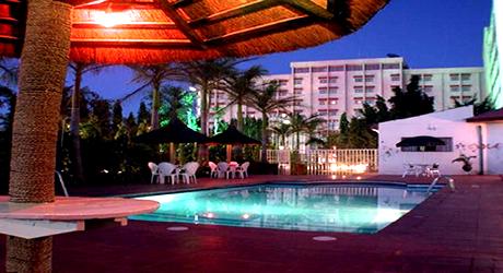 Bolingo Hotel