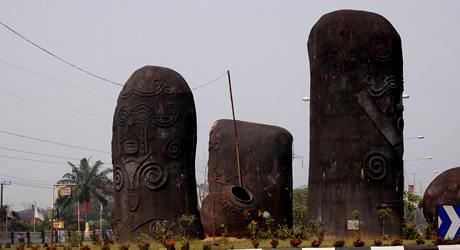 Ikom Monoliths, Cross River State