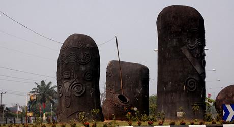 Ikom Monoliths, Cross River State