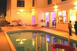 Chesney Hotel, Lagos